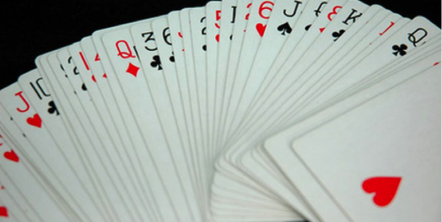 Smear Card Game